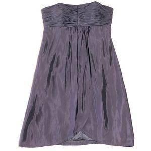 BCBG Paris Strapless Dress